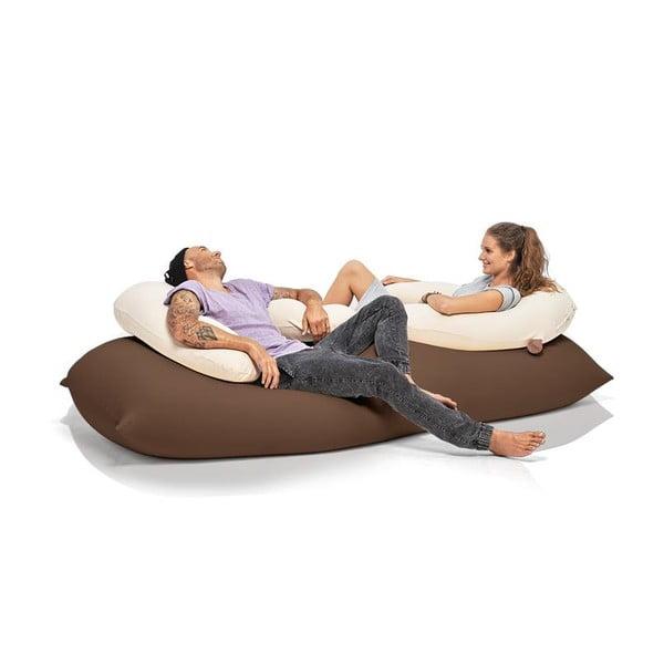 Poduszka na ramiona / do karmienia Terapy Uli, kremowa