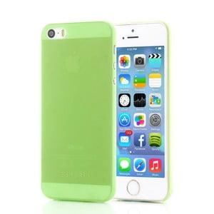 ESPERIA Air zielone etui na iPhone 5/5S