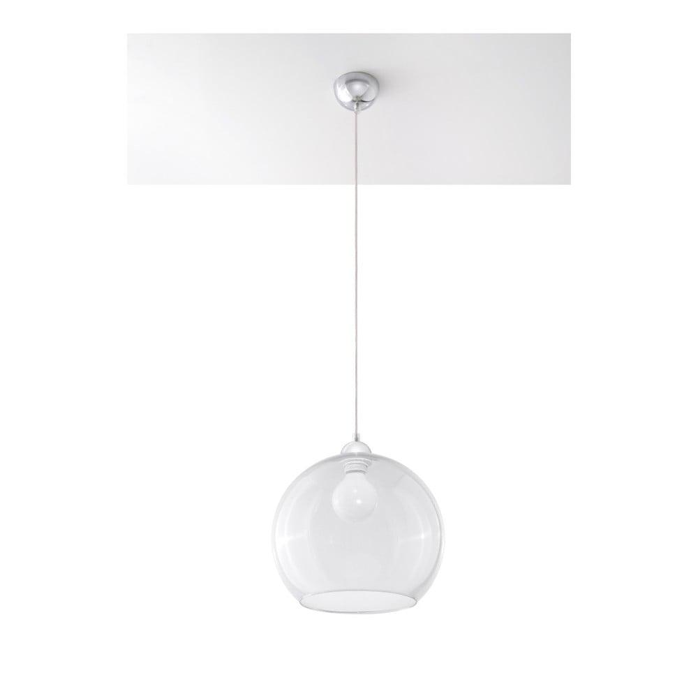 Lampa wisząca Nice Lamps Bilbao Transparent