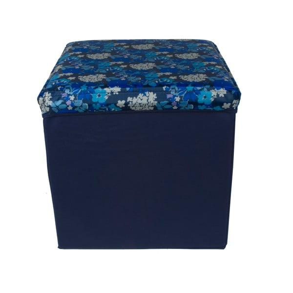 Pudełko składane Blue Flowers