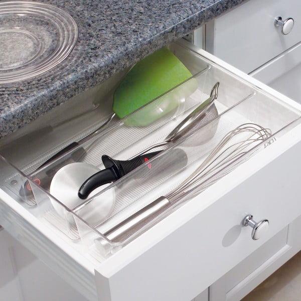 Wkład do szuflady na przybory kuchenne Linus