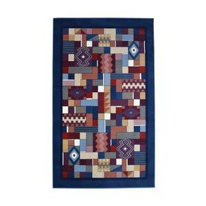 Dywan Webtappeti Azzurro, 100x150cm