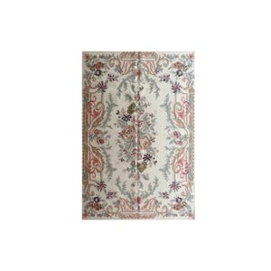 Ręcznie tkany dywan Kilim Flowers 171, 160x230 cm