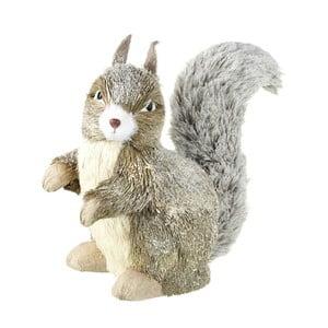 Wiewiórka dekoracyjna Parlane Squirrel, 28 cm