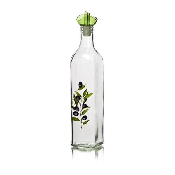 Butelka na olej Olive Green, 500 ml