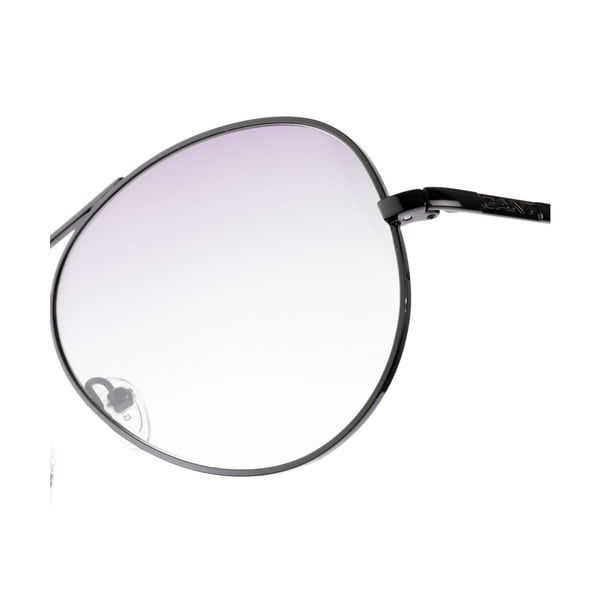 Męskie okulary przeciwsłoneczne GANT Jerome Black
