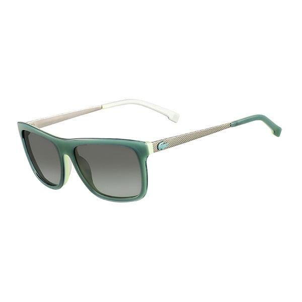 Damskie okulary przeciwsłoneczne Lacoste L695 Green