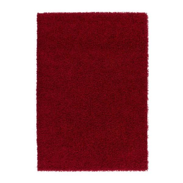 Dywan Guardian 128 Red, 170x120 cm