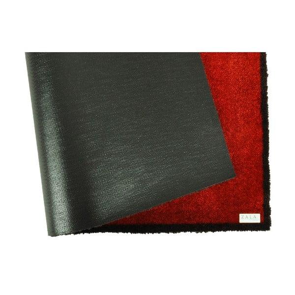 Wycieraczka Stars Red, 67x180 cm