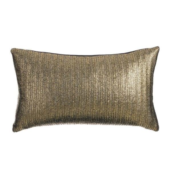 Poduszka Exquisite Gold, 50x30 cm