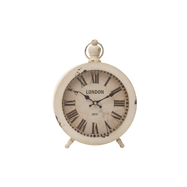 Zegar stołowy London