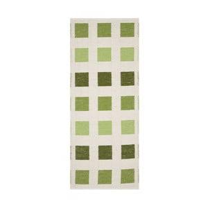 Wytrzymały dywan Cubo V1, 60x150 cm