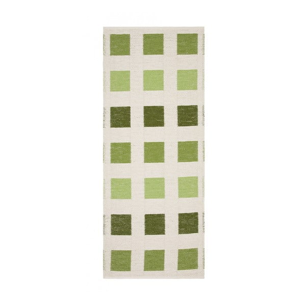 Wytrzymały dywan Cubo V1, 60x190 cm