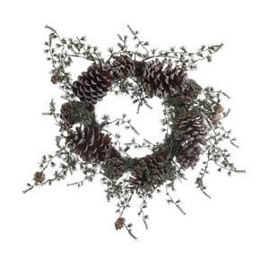 Wieniec dekoracyjny InArt Pines and Leaves