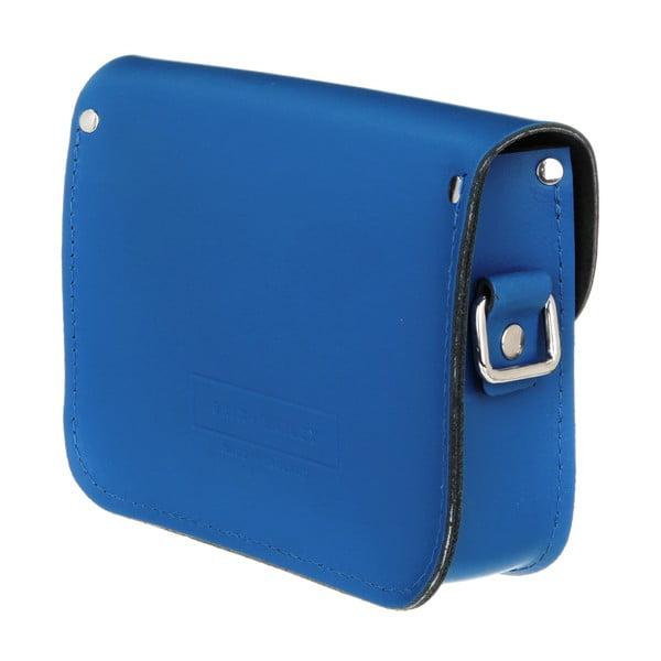 Skórzana torebka Pensford Royal Blue