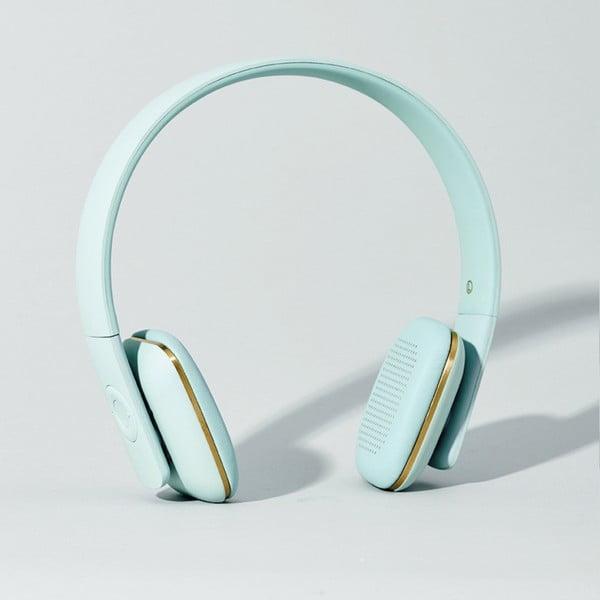 Słuchawki bezprzewodowe aHead Dusty Blue