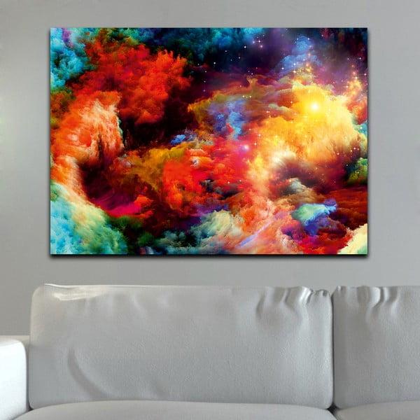 Obraz Galaktyka, 70x100 cm