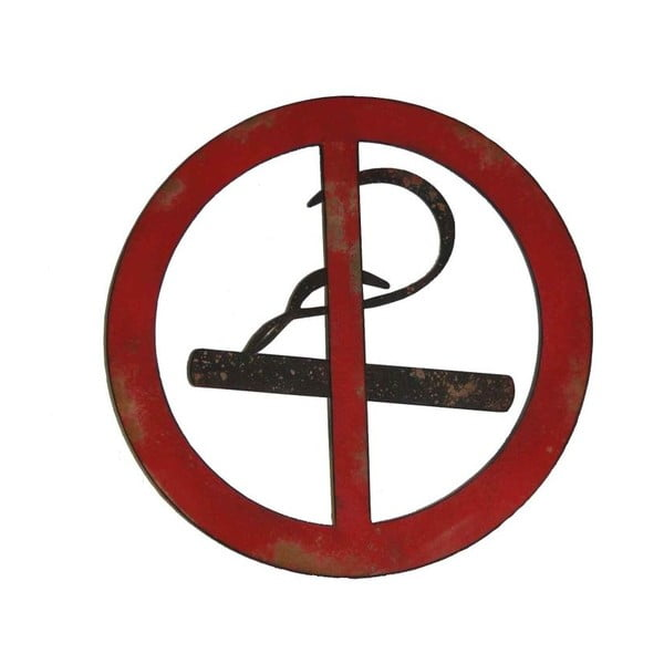 Znak Interdit de fumer