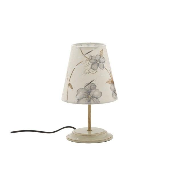 Lampa stołowa Fleur, 29x16x16 cm