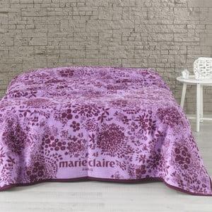 Koc Violet, 200x220 cm