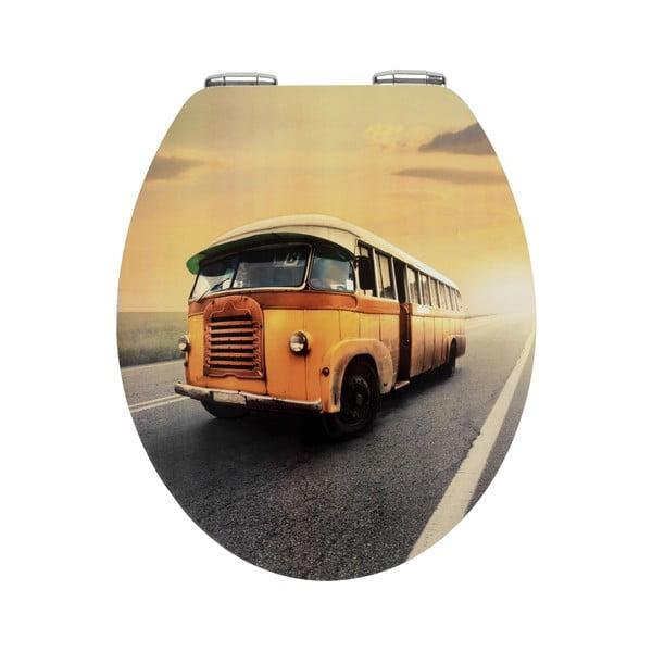 Deska WC Bus