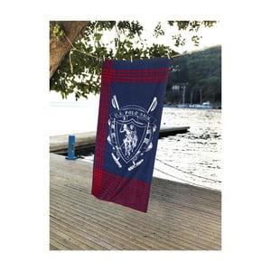 Ręcznik US Polo Dark, 75x150 cm