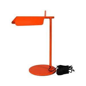 Lampa stołowa Wing, pomarańczowa