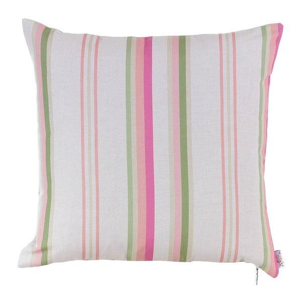 Poduszka z wypełnieniem Summer Stripes