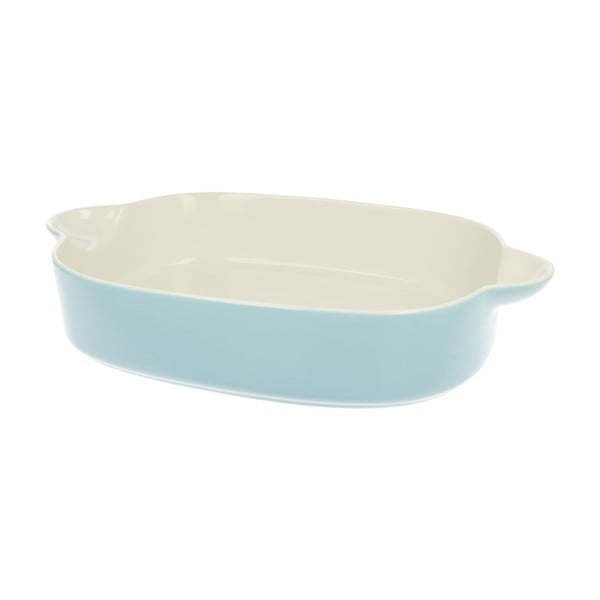 Porcelanowa miska do zapiekania Pot Blue, 25.5 cm