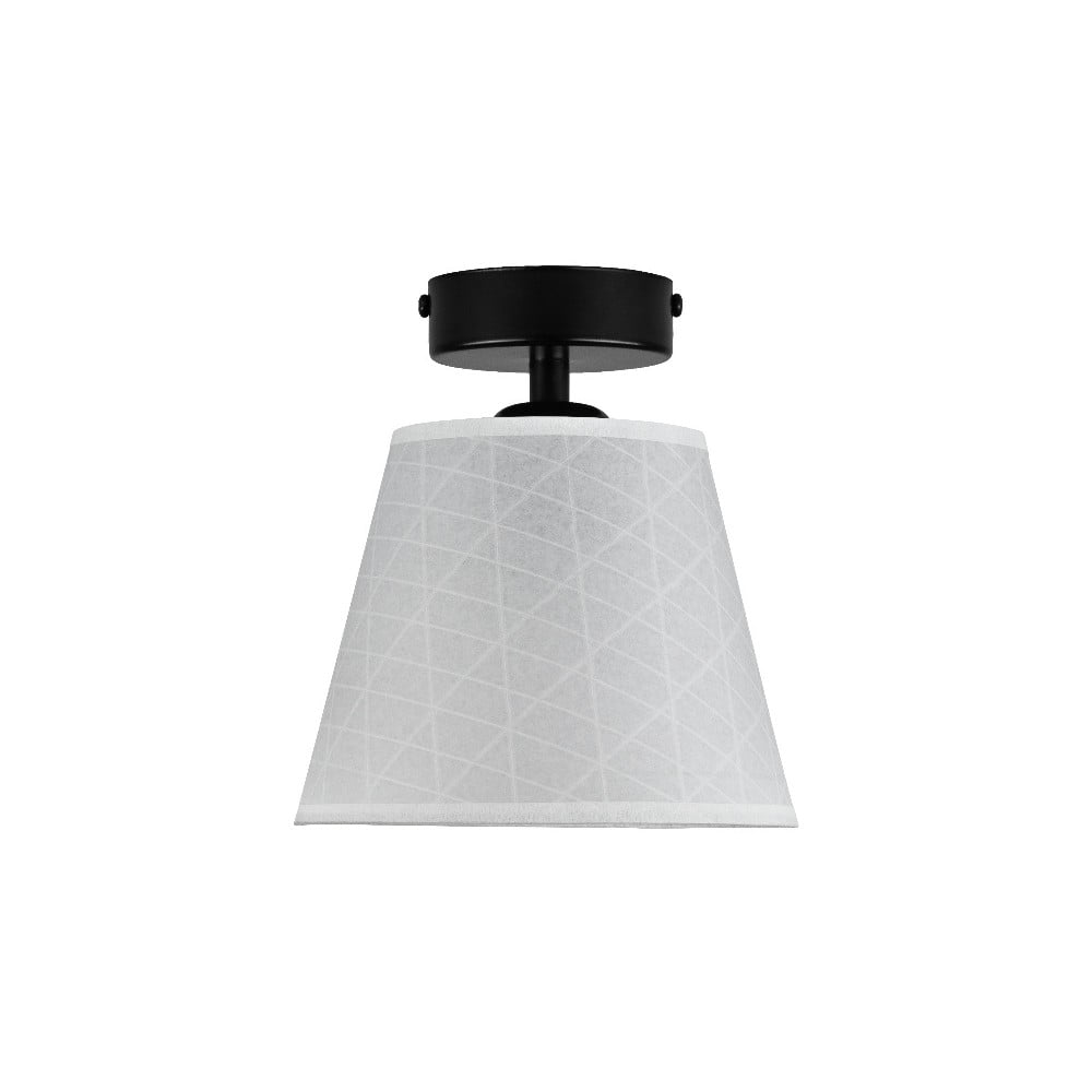 Lampa sufitowa Sotto Luce IRO Triangle, ⌀ 16 cm