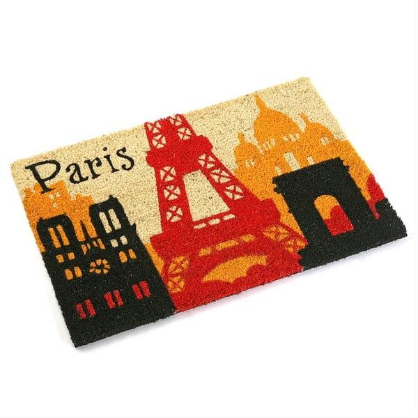 Wycieraczka Paris, 60x40 cm
