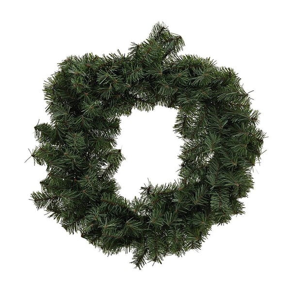 Wieniec Green Wreath, 50 cm