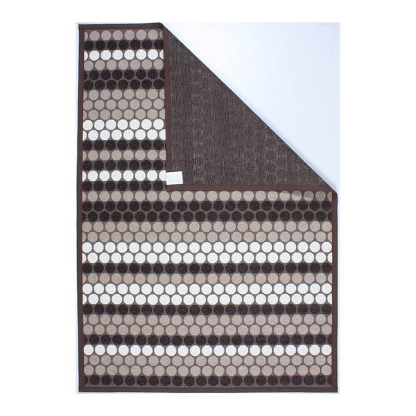 Dywan NW Stripes Brown, 80x250 cm