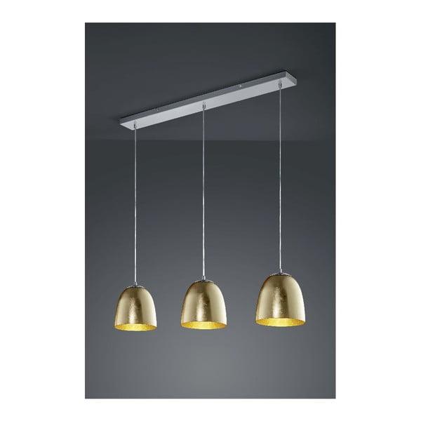 Lampa sufitowa Ontario Metal