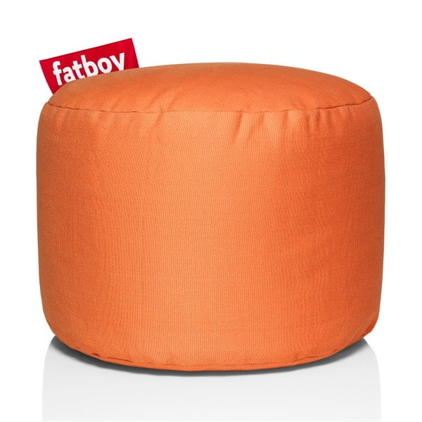 Puf Fatboy Point Orange