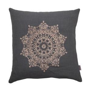 Poduszka Oriental Basic Grey, 45x45 cm