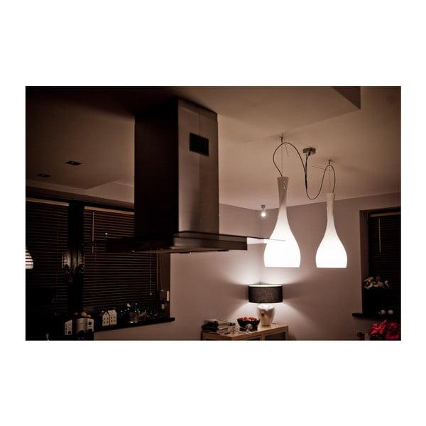 Lampa ITTEKI, gold opal/black