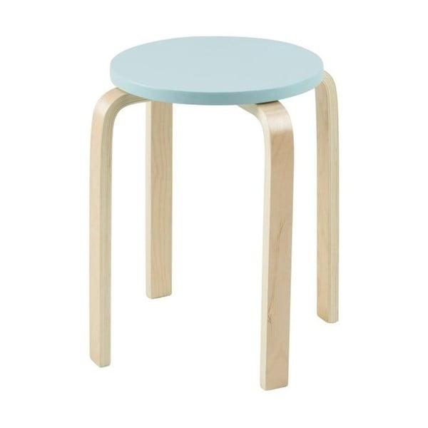Stolik Emba, jasnoniebieski