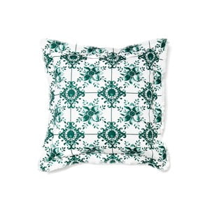 Poduszka Casa Di Bassi Mosaik Green, 50x50 cm