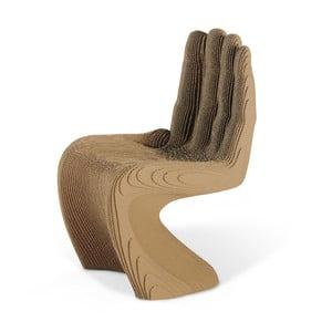 Kartonowe krzesło Mano