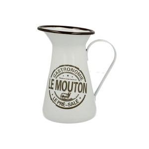 Emaliowany dzban Le Mouton