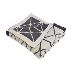 Koc Triangle Raphite, 150x170 cm