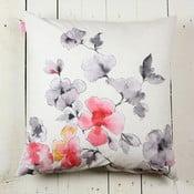 Poszewka na poduszkę Water & Color, 50 x 50 cm