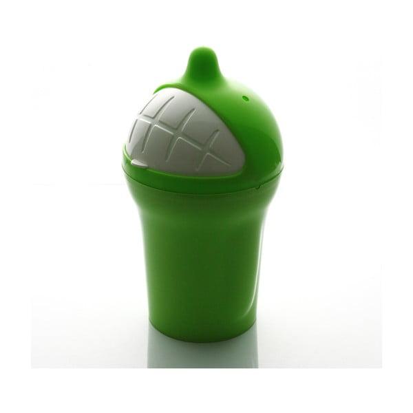 Wielofunkcyjny pojemnik Mr. P Happy, zielony