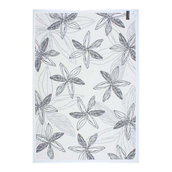 Dywan NW White/Black, 80x150 cm