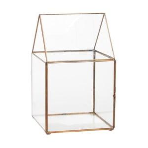 Terrarium szklane Hübsch Anastasia