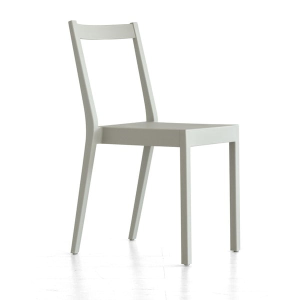 Krzesło Kent, ciemnoszare
