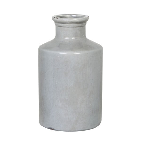 Wazon Cereme Grey, 29 cm