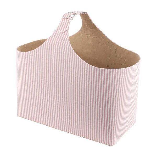 Gazetnik Pink Stripes