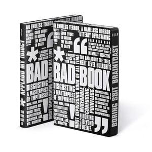 Notes Nuuna Bad Book, duży